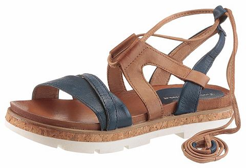 I'm walking сандалии римские