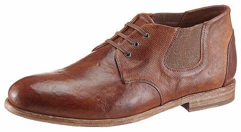 Ботинки со шнуровкой »Tinto Ambe...