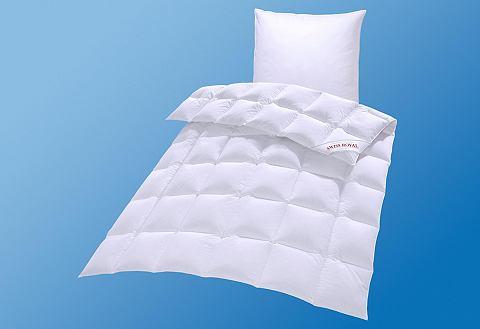 Одеяло и подушка »Swiss Royal&la...