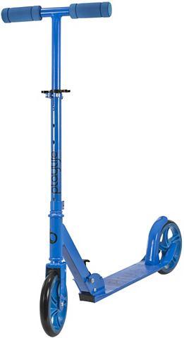 Скутер красный »Big Wheel«...