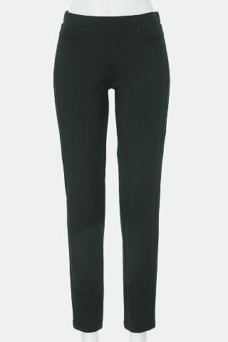 Мягкий эластичный трикотаж брюки
