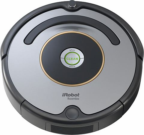 I Robot робот-пылесос Roomba 616