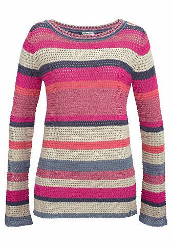 KANGAROOS Kanga ROOS трикотажный пуловер
