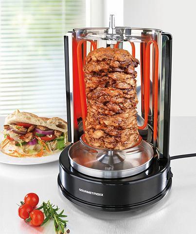 Гриль для до zu 4 kg Fleisch 1400 Watt...