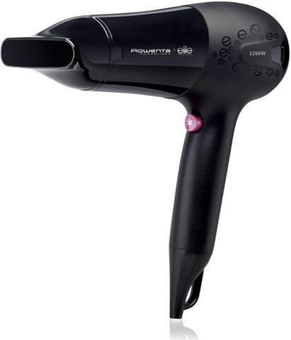 ROWENTA Фен для волос CV5012 2200 Watt Aufs&au...