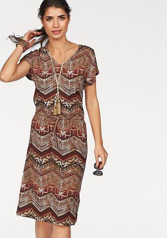 Платье из джерси »Boho Chic&laqu...