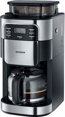 Кофеварка с Mahlwerk KA 4810 14l Kaffe...