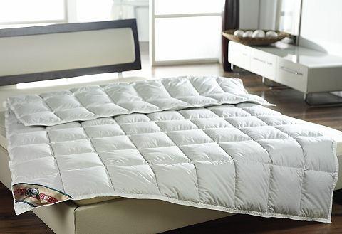 Одеяло пуховое Ribeco Eiderdaune Bо вс...