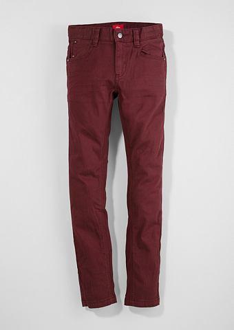 Облегающий Seattle: Warme брюки стрейч...
