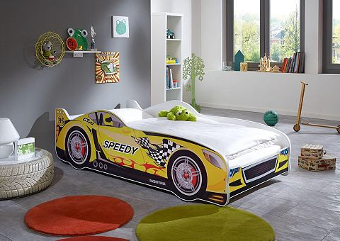 Машинка детская гоночная включая решет...