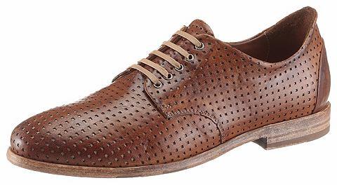 Ботинки со шнуровкой »Tinto Suda...