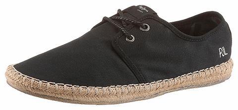 Pepe джинсы ботинки со шнуровкой