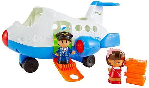 """Игрушка """"Самолет"""" »Lit..."""
