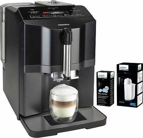 Кофемашина EQ.3 s300 TI313519DE включа...