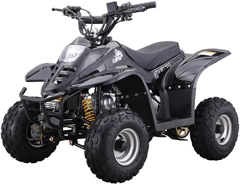 Kinderquad 50 ccm 30 km/h »Young...