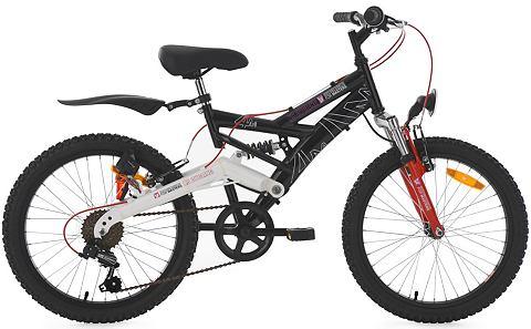 Велосипед детский 20 Zoll 6 Gang- Shim...