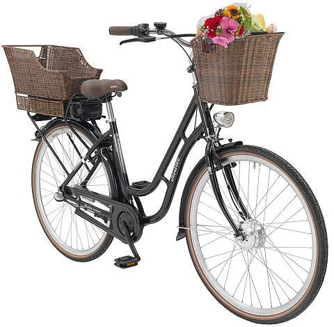 Электрический велосипед велосипед