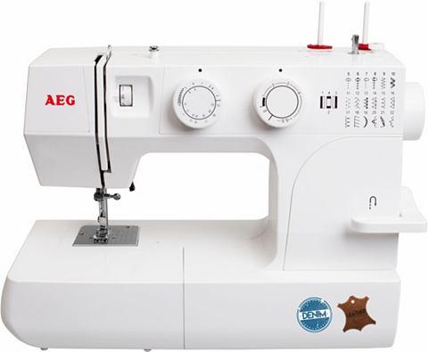 AEG швейная машина AEG 145DL