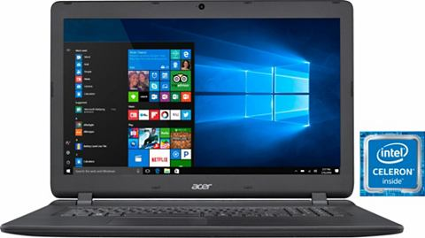 Aspire ES1-732-C9D4 Notebook Intel