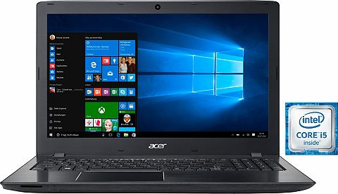 Aspire E5-575G-586T Notebook Intel