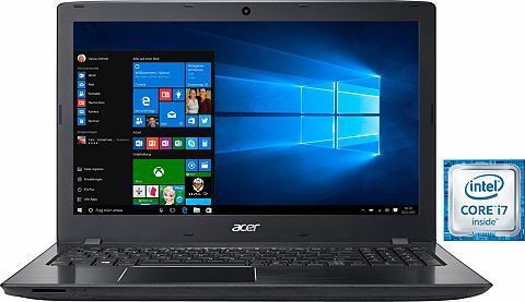 Aspire E5-774G-7719 Notebook Intel