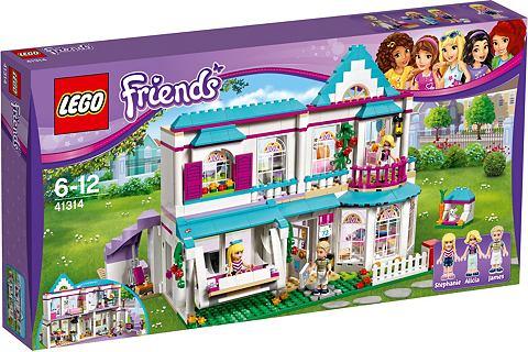 ® Stephanies Haus (41314) »&...