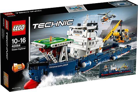 ® Forschungsschiff (42064) »...