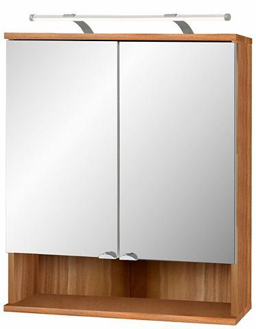 Шкаф с зеркалом »Paxos«