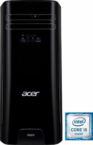 Aspire TC-780 PC Intel® Core™ i5 8...