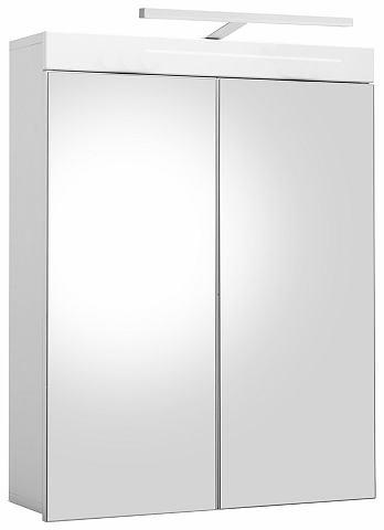Шкаф с зеркалом »Amanda« с...