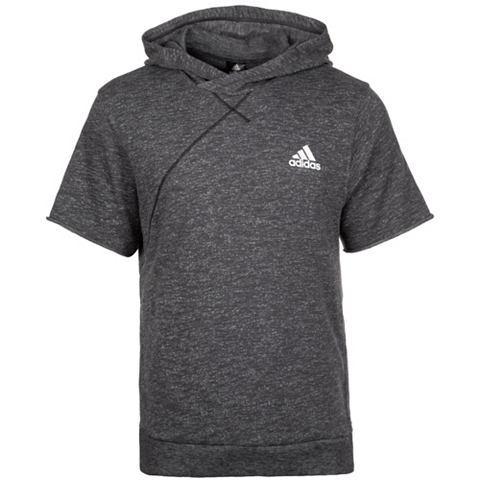 Cross-Up пуловер с капюшоном Herren