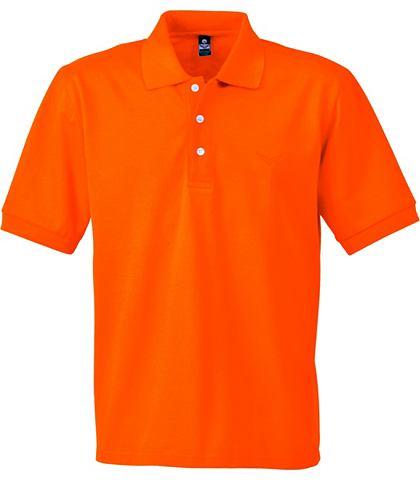 Рубашка поло Piqu