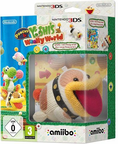 Poochy & Yoshi's Woolly World + am...