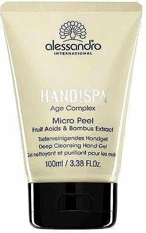 »Handspa! Age Complex Micro Peel...