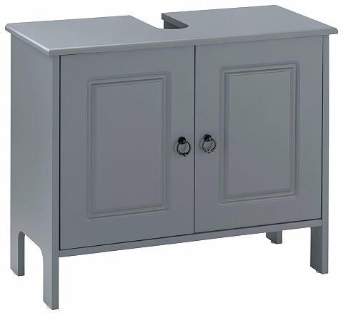 Шкафчик для ванной комнаты »Tian...