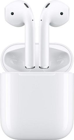 APPLE Air Pods наушники