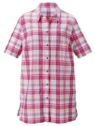 Блуза в свободного покроя Qualit