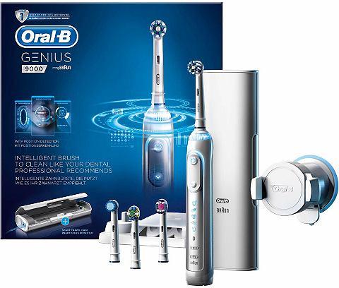 Электрический зубная щетка Genius 9000...