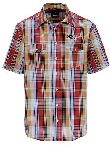 Рубашка с два Brusttaschen