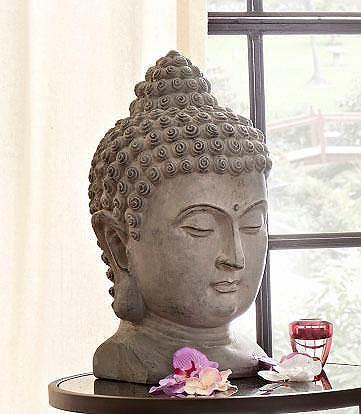 Декоративная Статуэтка »Buddha K...
