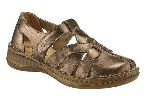 Туфли-слиперы с декоративный Handnaht