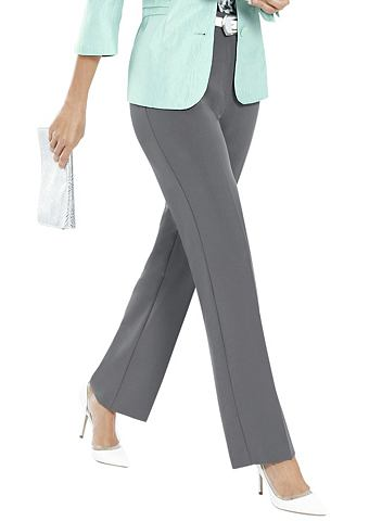 Classic брюки с Stretch для высота ком...