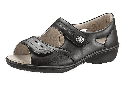 Туфли-слиперы с Wechselfußbett