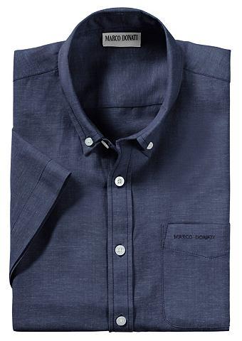 Рубашка с коротким рукавом в Leinenstr...