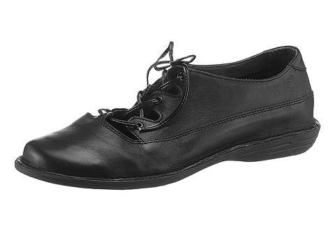Ботинки со шнуровкой с с TR-Laufsohle