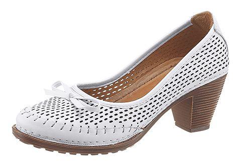 Туфли с Zierschleife
