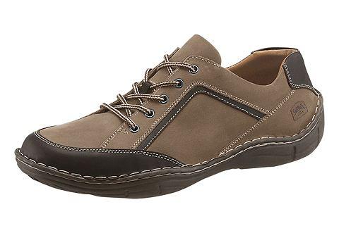 Soft Walk ботинки со шнуровкой с auswe...