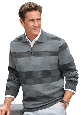 Marc René пуловер с hochwertige...