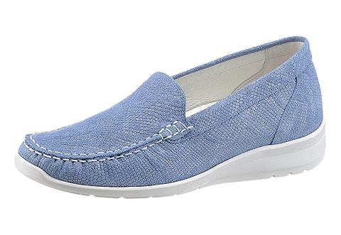 Туфли на удобной подошве туфли-слиперы...