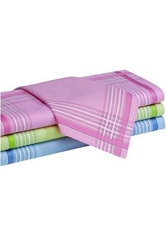 Платки носовые (12 единиц